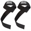 Padded Wrist Support Lifting Straps